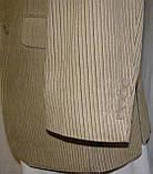 Пиджак BATISTINI - микро вельвет (50-52), фото 3