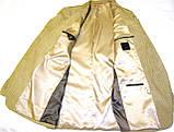 Пиджак BATISTINI - микро вельвет (50-52), фото 5
