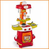 Детская игровая кухня Моя первая кухня Cooky Smoby 24238