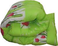 Одеяло силикон бязь   1.5 (Л.Ю.С.)