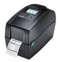 RT200 - малогабаритные термо/термотрансферные принтеры штрих кода