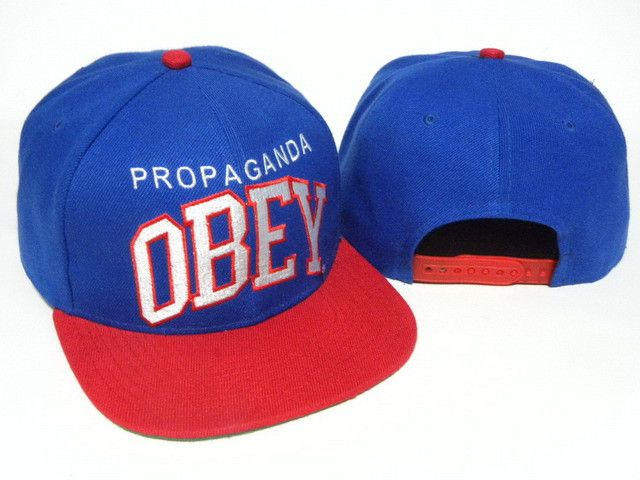 Кепки Obey