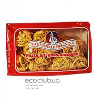 Макароны лапша яичная Antonioli Tagliatelle 500г