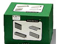 Скоба каркасная PREBENA LM-38(LM-38 х 3)