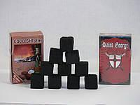 Уголь кокосовый COCO SHISHA, 100г (10куб) 29751,10