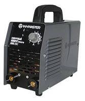 Сварочный инверторный аппарат WMaster ММА-201