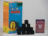 Уголь кокосовый COCO NARA, 96куб. 29753,96