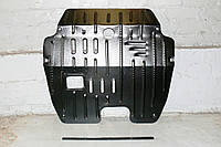 Защита картера двигателя и кпп Lexus RX 330; 350; 400h 2003-2009 с установкой! Киев