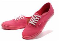 Кеды Vans Era женские розовые, фото 1