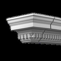 Европласт Фасадная деталь Торцевой элемент 4.31.232