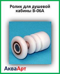 Ролик для душевой кабины B-06A 19;20;22;26;28мм