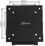 "Подставка Vogels VFW030(LCD 10""-30"")"