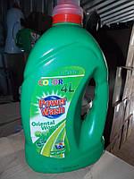 Гель для стирки Power Wash (Повер Вош) колор 4 л.