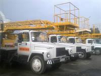 Автовышки АП-18 ГАЗ 3309