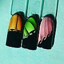 Трафареты-наклейки для nail-art №5, фото 3