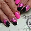 Трафареты-наклейки для nail-art №5, фото 2