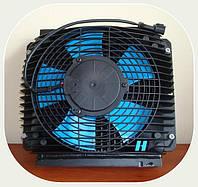 Охладитель для маслостанций ASA 0043 GI02 - 230V  [0-80л/мин] (207х214)