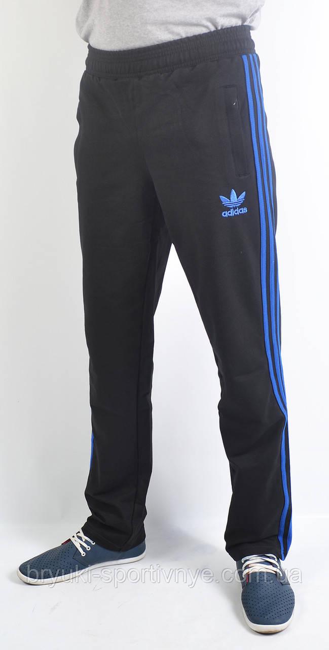 Штаны спортивные трикотажные Adidas