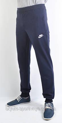 Штаны спортивные мужские трикотажные Nike, фото 2