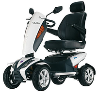 Электроколяска скутер для инвалидов