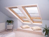 Мансардные окна Velux ( Велюкс )