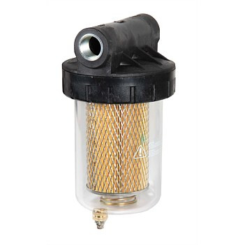 Фильтр дизельного топлива FG-100BIO,  25 микрон, до 105 л/мин, GESPASA
