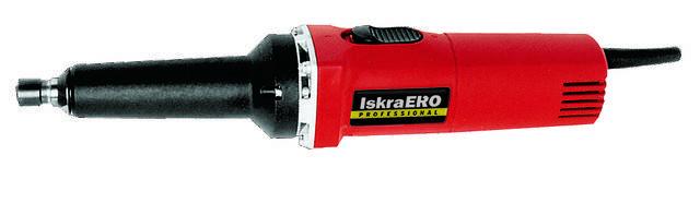 Прямошлифовальная машина Iskra ERO HSG 18RE , фото 2