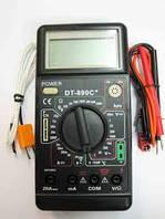 Мультиметр DT-890C