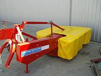 Защитный кожух (брезент) для Роторной косилки Z-069,Z-169,Z-173.