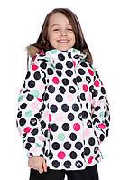Детские сноубордические куртки ROXY, QUIKSILVER сток оптом