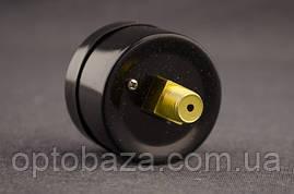 Манометр малий (метал) G1/4 для компресора, фото 3
