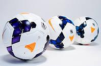 Новый футбольный мяч Nike Incyte с последними футбольными технологии