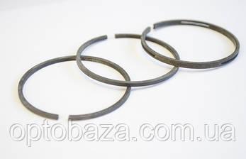 Поршневые кольца 48 мм (3 шт) для компрессора, фото 3