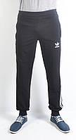 Штаны спортивные  Adidas под манжет