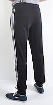Штаны спортивные  Adidas под манжет, фото 3