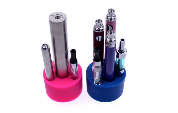Стенд-держатель для электронных сигарет