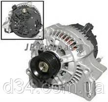 Генератор 90A 1.9TDI VW T4 JP Group 1190100500