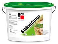 Краска силикатная Baumit SilikatColor