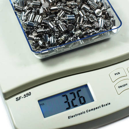 Весы кухонные электронные SF 550 (25кг), фото 2