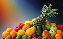 Ароматизатор со вкусом экзотических фруктов 5 мл