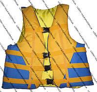 Спасательный жилет 50-70 кг