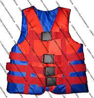 Спасательные жилеты 30-50 кг