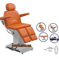 Педикюрное кресло PR-839-3А