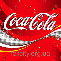 Ароматизатор со вкусом Coca-cola 30мл