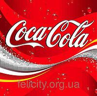 Ароматизатор со вкусом Coca-cola 5 мл