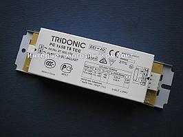 Электронный балласт TRIDONIC PC 1x55/58 TC-L ,T8 (Китай)