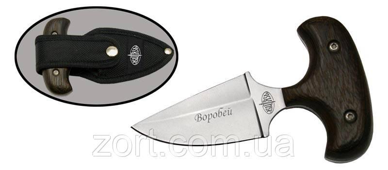 Нож Тычковый Воробей