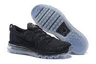 Кроссовки мужские Nike Flyknit Air Max, фото 1