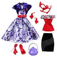 """Набор одежды Monster High """"Делюкс"""" Оперетты"""