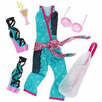 """Набор одежды Monster High """"Фешн"""" Лагуны Блю"""
